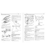 2002 Dodge Durango 4.2L 5.9L Factory Repair Service Manual - $15.00