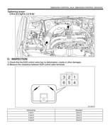 2011-2013 Subaru Forester Factory Repair Service Manual - $15.00