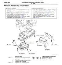 2007 Mitsubishi Outlander Europe Factory Repair Service Manual - $15.00