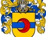 Christenson coat of arms download thumb155 crop
