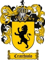 Cracchiolo coat of arms download