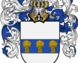 Craddock coat of arms download thumb155 crop
