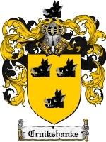 Cruikshanks coat of arms download