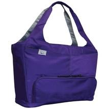 HOTDOG YOGA TOTE Gym Bag 9 Storage Spaces Bottle Caddy Water-Resistant n... - $946,59 MXN