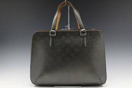 Louis Vuitton briefcase Malden Monogram matte black M55132 V151M - $890.09