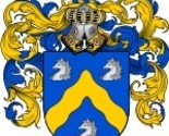 Clawson coat of arms download thumb155 crop