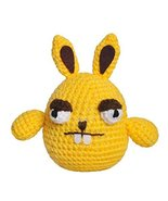 Vietsbay's Boy and Girl Easter Bunny Crochet Toy Amigurumi Stuffed Kitti... - $323,52 MXN