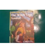 Nancy Drew #33 The Witch Tree Symbol Original 1... - $8.00