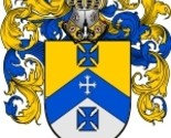 Christine coat of arms download thumb155 crop
