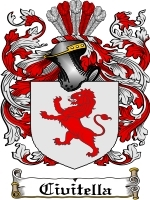 Civitella coat of arms download