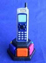 Trivial Pursuit Pop Culture Brick Cell Phone Replacement Game Piece Part Token - $7.99
