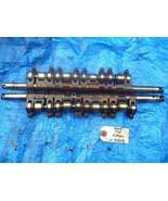 04-08 Acura TSX K24A2 rocker arm assembly K24 engine motor OEM 1033308 - $149.99