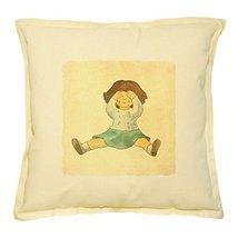 Vietsbay's Kids Vintage Color 3 Prints Khaki Decorative Pillows Cover Ca... - €13,99 EUR