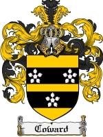 Coward coat of arms download
