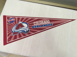 Colorado Avalanche Pennant - Kraft Hockeyville Give Away 2008 - $42.00