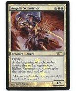 Magic The Gathering MTG Foil Angelic Skirmisher Promo Walmart Card A11 -... - $2.50