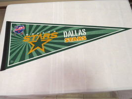 Dallas Stars Pennant  - Kraft Hockeyville Give Away 2008 - $42.00