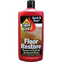 Scotts Liquid Gold Floor Restore Liquid Gold - $19.59