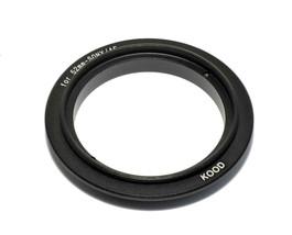 Kood Invertente Anello Sony / Minolta 52mm Macro Invertente Anello Sony 52mm - $12.50
