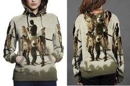 The Walking Dead Women's Hoodie - $44.80+