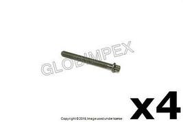 BMW 335d X5 (2009-2013) Crankshaft Pulley Bolt (10 X 86 mm) 4 GENUINE - $49.95