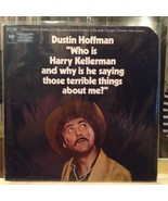 """{OST}~NM LP~""""WHO IS HARRY KELLERMAN..""""~[Georgie... - $9.80"""