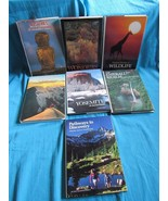 National Geographic Society 1990 Book Lot Set Wildlife Wonders Discovery... - $19.90