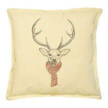 Vietsbay's Polar Bear Prints Khaki Decorative Throw Pillows Cover Case VPLC - €13,99 EUR