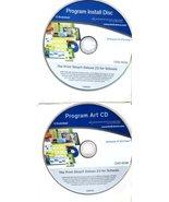 The Print Shop Delux - Windows PC - $15.00