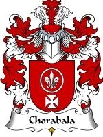 Chorabala coat of arms download