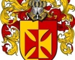 Cloptun coat of arms download thumb155 crop
