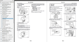 2007 Subaru Legacy / Outback Factory Repair Service Manual - $15.00