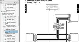 2004-2005 Subaru Impreza WRX STi Factory Repair Service Manual - $15.00