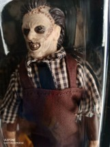 Texas Chainsaw Massacre Leatherface  8 Inch Mego Action Figure IN STOCK! - $22.60