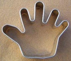 Hand cookie cutter - $6.00