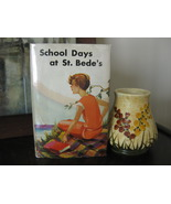 SCHOOL DAYS AT ST. BEDE'S Geraldine Mockler BRI... - $10.95
