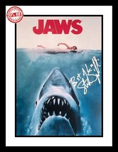 Ultra Cool - Jaws - Steven Spielberg - Authentic Hand Signed Autograph - $159.99