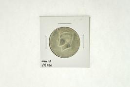 2000-D Kennedy Half Dollar (F) Fine N2-4008-1 - $1.99