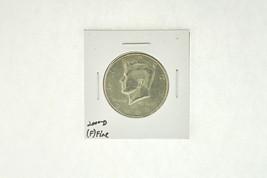 2000-D Kennedy Half Dollar (F) Fine N2-4008-2 - $1.99