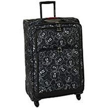 American Tourister Disney Mickey Mouse Multi-Face Softside Spinner 28, M... - $140.30