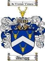 Akrigg coat of arms download