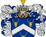 Akrigg coat of arms download thumb155 crop