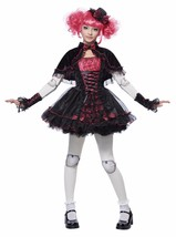 2015 New! California Costume Victorian Doll Costume for Kid Girl Hallowe... - $37.83+