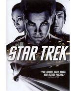 Star Trek (DVD, 2009) - $7.00