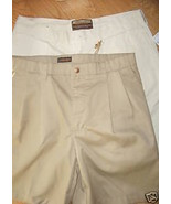 MEN SHORTS Size 32 Steve and Barry Classic Cott... - $9.99