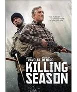 Killing Season DVD - $2.00