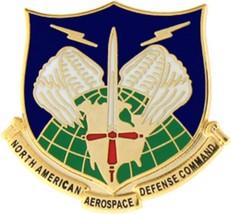 Norad Air Force Military Lapel Pin - $18.04