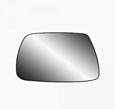 Fits 05-10 Grand Cherokee Left Driver Mirror Glass  w/Rear Back Plate - $46.48