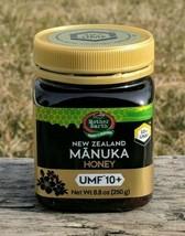 New Zealand Manuka Honey Umf 10+ (8.8oz) - $26.95