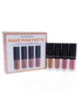 Bare Minerals Make Mine Matte Liquid Lip Colors - $23.99